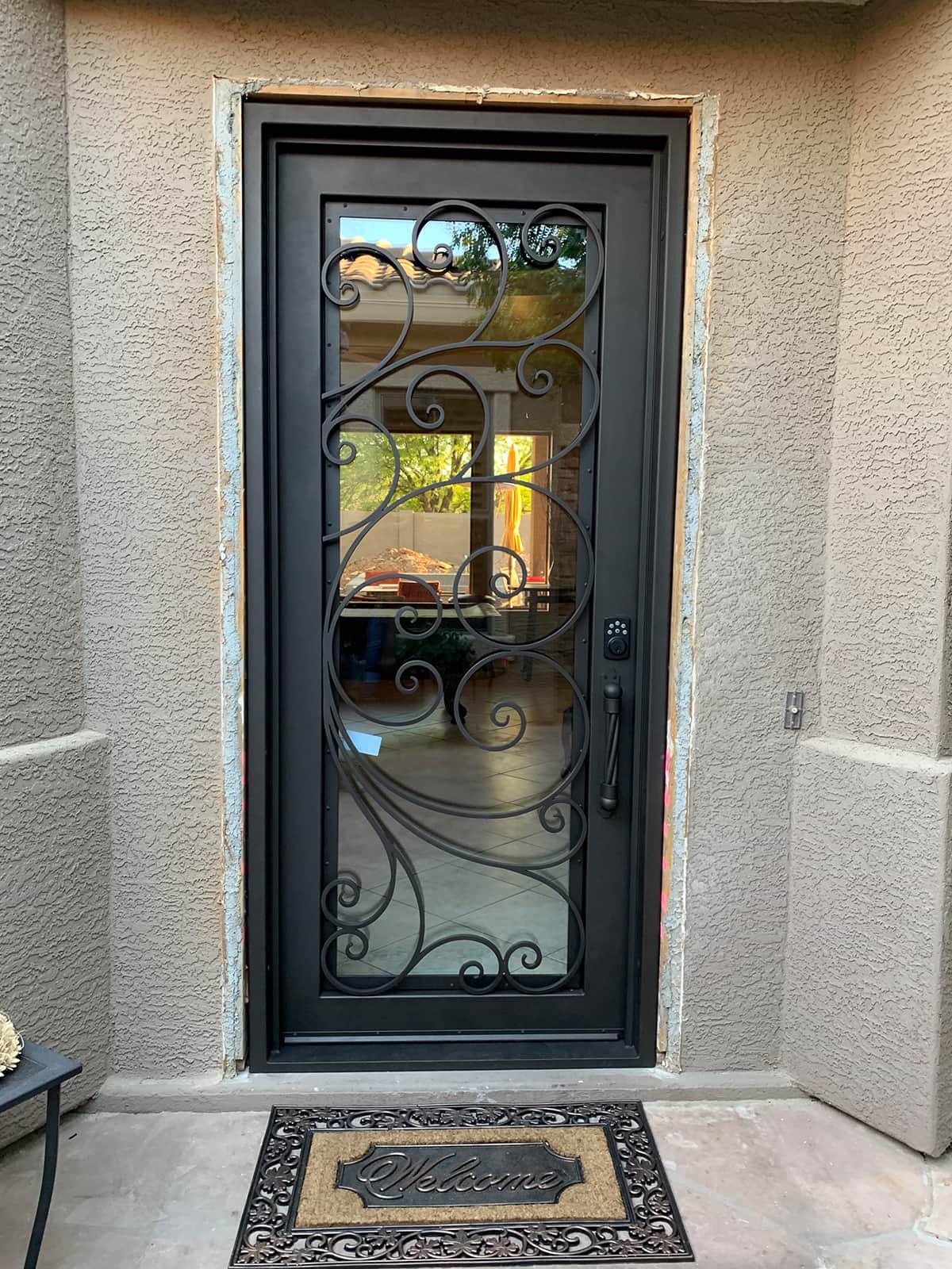 Entry Doors 2