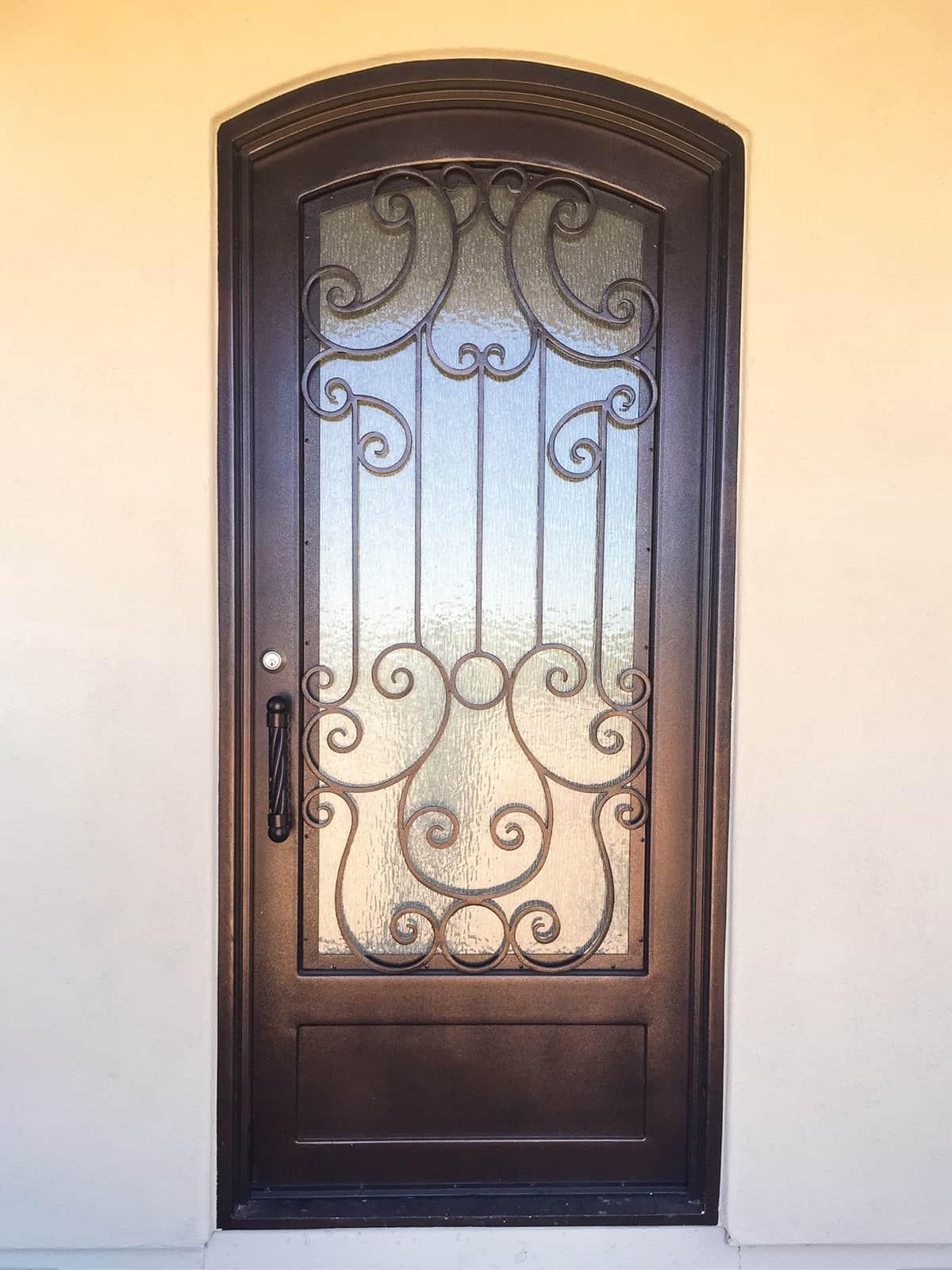 Entry Doors 4