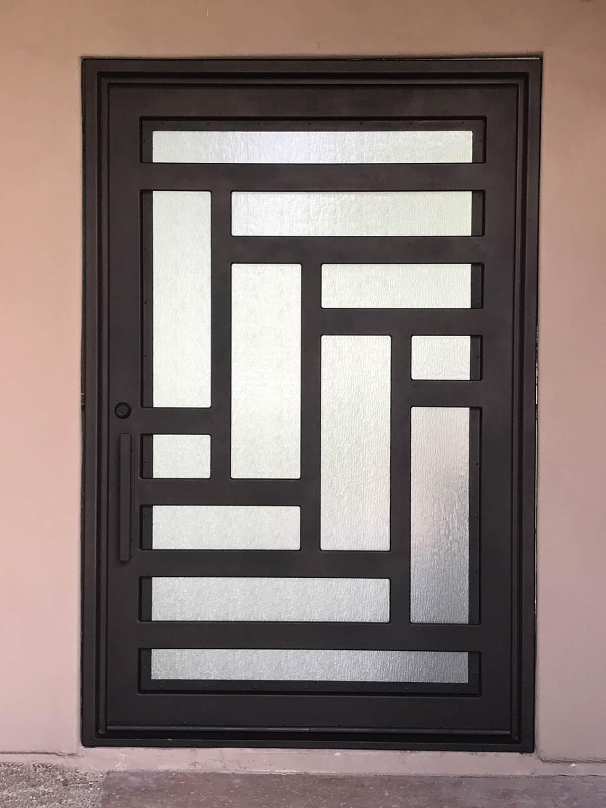 Entry Doors 6
